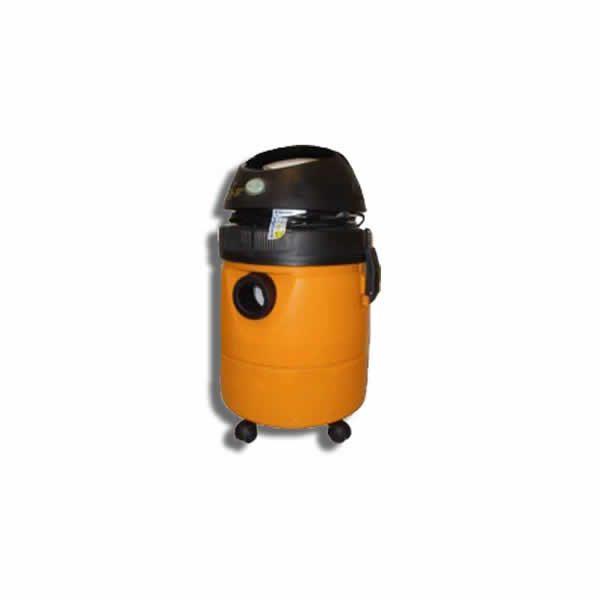 aspiradora de polvo