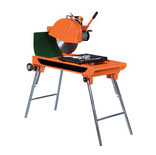 herramientas eléctricas cortadora bloco